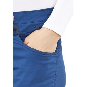 Black Diamond Credo - Shorts Femme - bleu